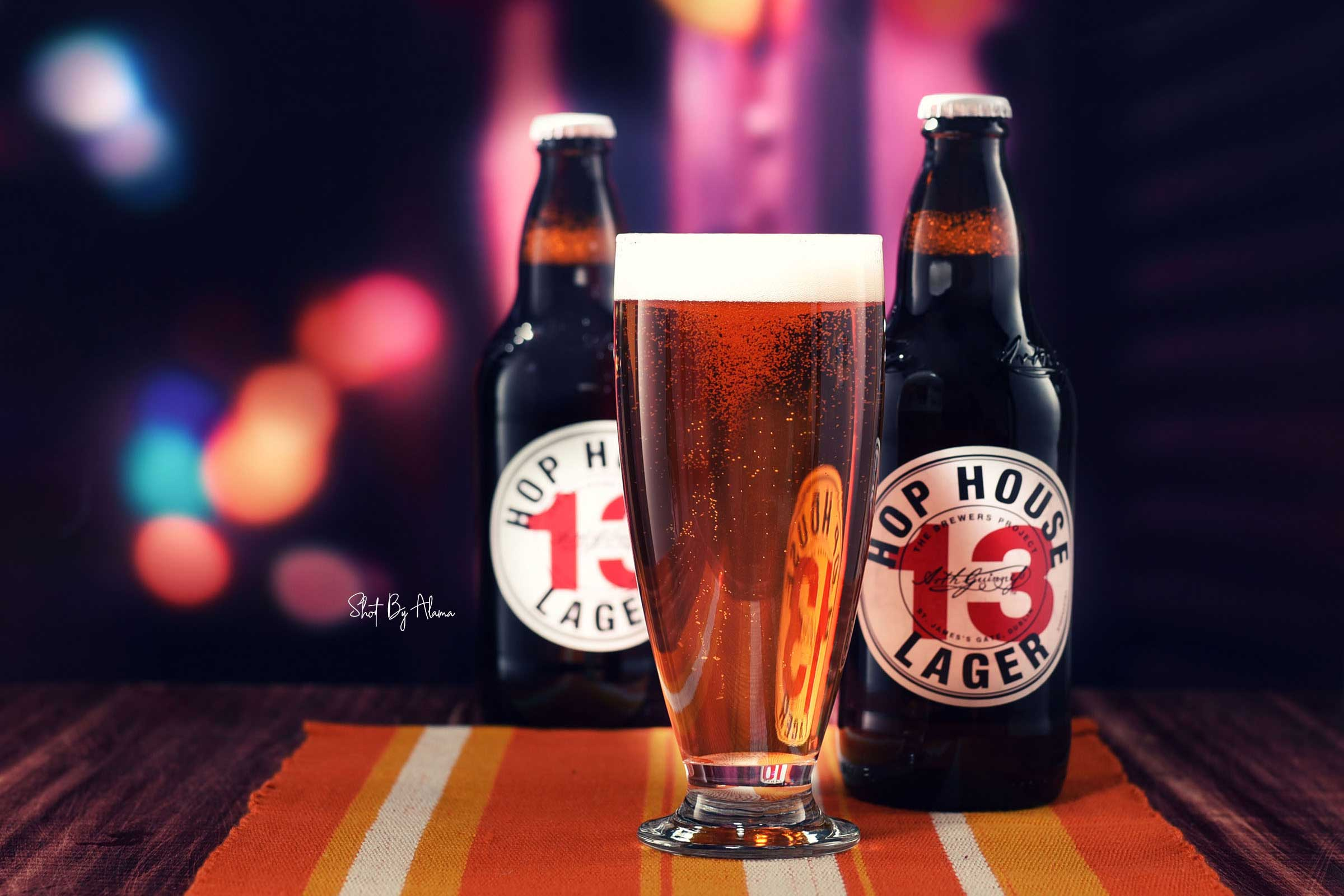 Hop House 13- Kenyan Product and Food Photographers Kenyan Commercial Photography