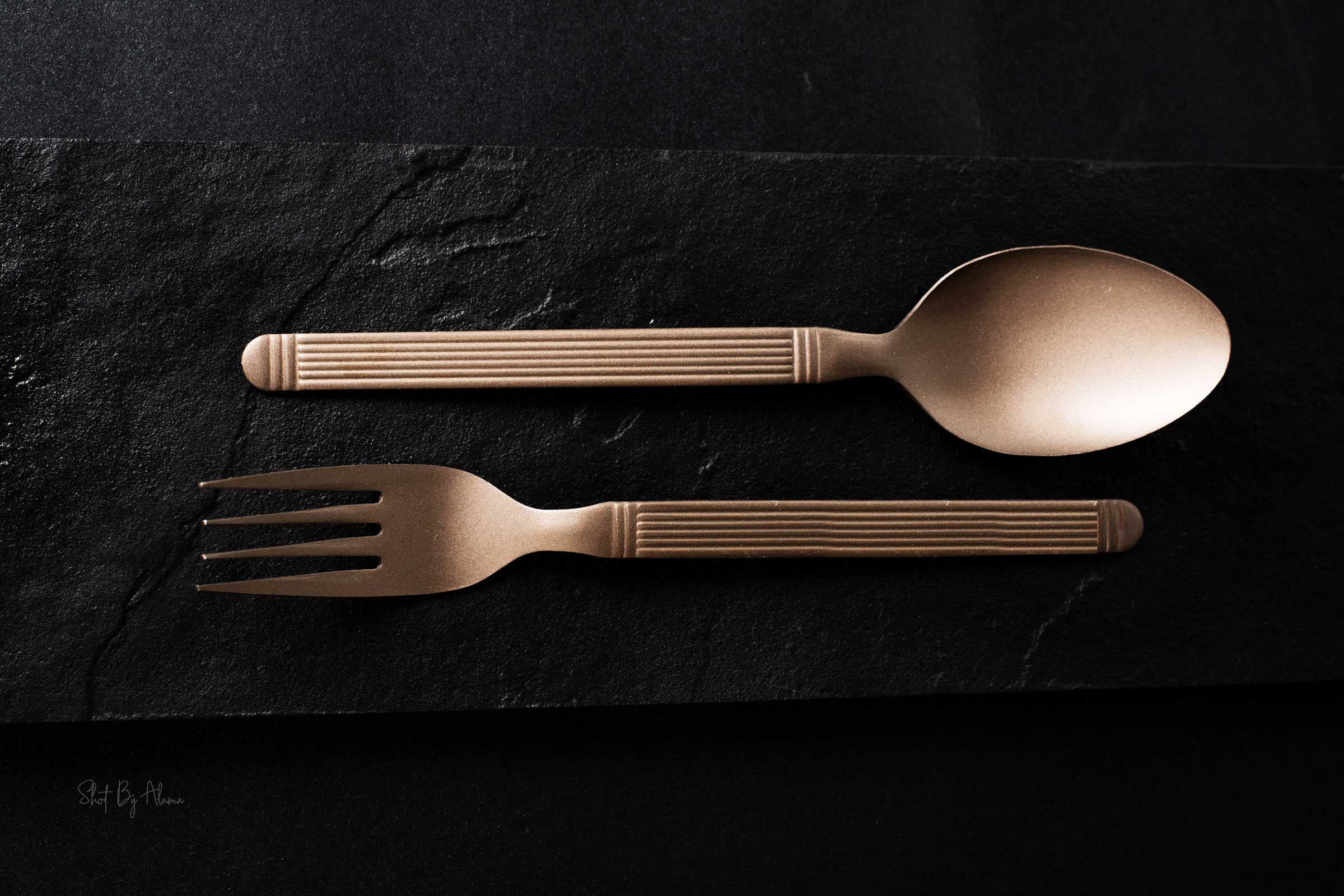 cutlery- Kenyan Product and Food Photographers, Kenyan Commercial Photography