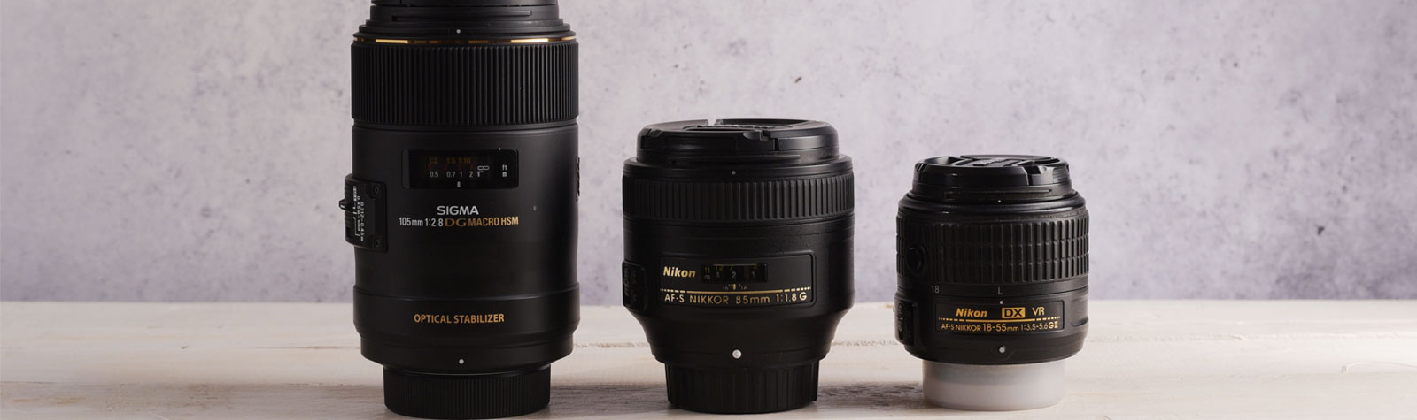 Two Lenses that will Elevate your Product & Food Photography